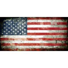 JHR-Cuadro bandera - USA 1