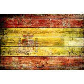 JHR-Cuadro Países y Culturas - España 2