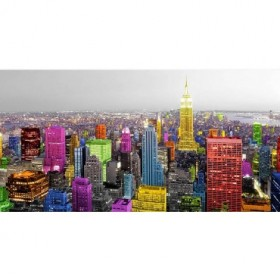 PR-Cuadro New York - Colores 01