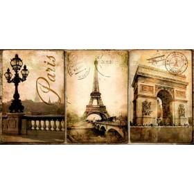 PR-Cuadro Paris Vintage 01