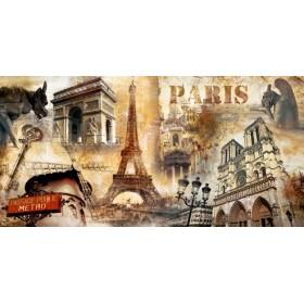 PR-Cuadro Collage Paris 01