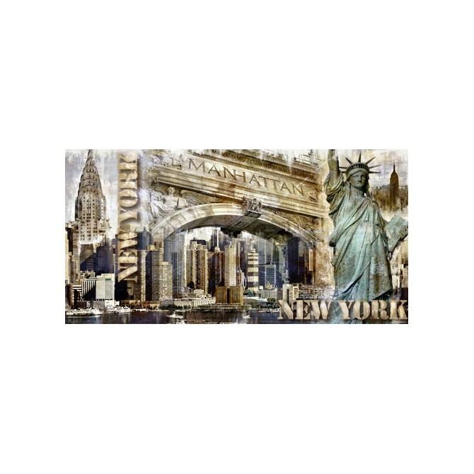 PR-Cuadro Collage New York 01