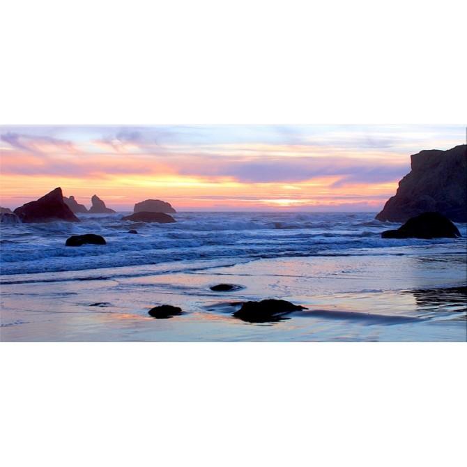 4056702 / Cuadro Mar rocoso