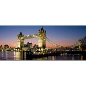 9135674 / Cuadro Tower Bridge Panorama
