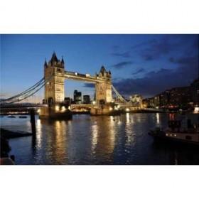 38895765 / Cuadro Tower Bridge Londres Inglaterra