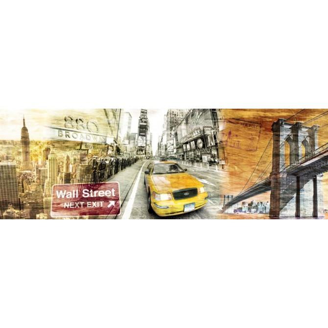 Cuadro New York Collage 012