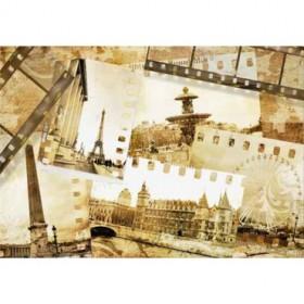5706453 / Cuadro Paris Vintage