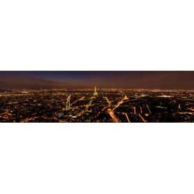 15062799 / Cuadro Panorama Paris