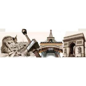 29218864 / Cuadro Grandes monumentos París