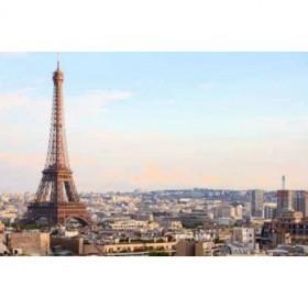 34763916 / Cuadro Paris Torre Eiffel
