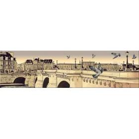 38506890 / Cuadro Paris - Pont neuf
