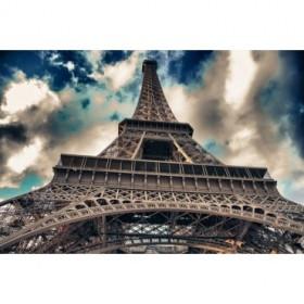 33166077 / Cuadro Paris Torre Eiffel