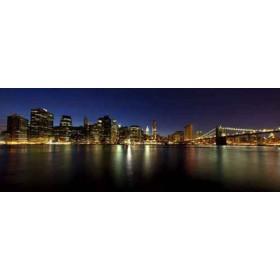 35040461 / Cuadro New York Noche