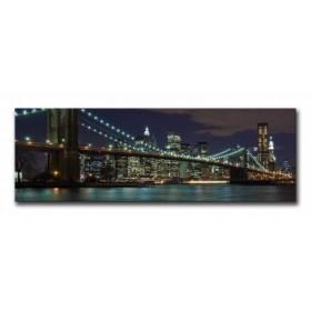 19853067_X / Cuadro New York Noche