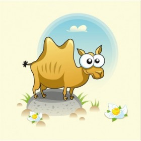 28774517 / Cuadro Camello