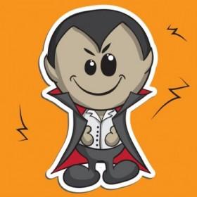 36071984 / Cuadro Dracula