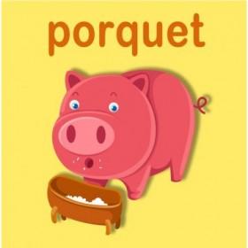23159353 / Cuadro Porquet II