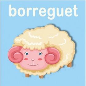 23159353 / Cuadro Borreguet