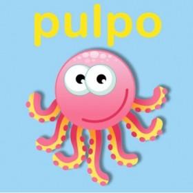 23159353 / Cuadro Pulpo