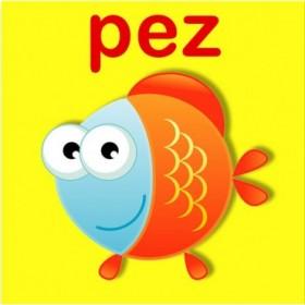 23159353 / Cuadro Pez