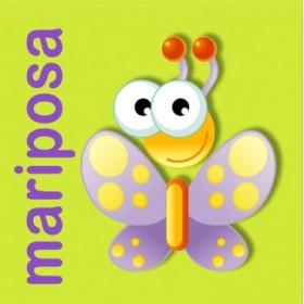 23159353 / Cuadro Mariposa