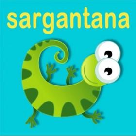 23159353 / Cuadro Sargantana