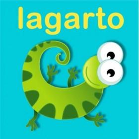 23159353 / Cuadro Lagarto
