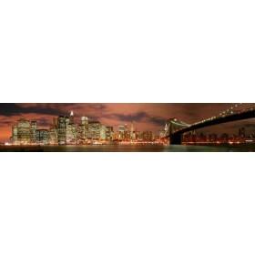 19586933 / Cuadro Manhattan Skyline
