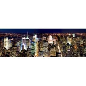 32249751 / Cuadro Manhattan por la noche