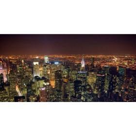 5832728 / Cuadro Noche en Nueva York