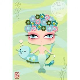 PYF - Cuadro Mermaid