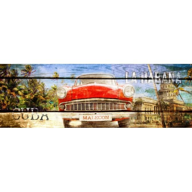 Cuadro Cuba Habana