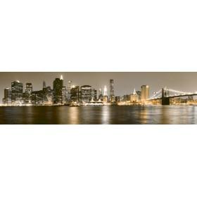 26698779 -S / Cuadro Vista de Manhattan desde Brooklyn