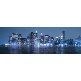 26215762-A / Cuadro Nueva York azul 04