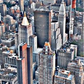 15471784- Cuadro Nueva York color