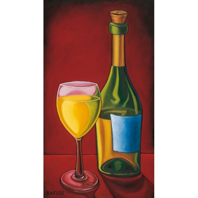 8572 / Cuadro White Wine