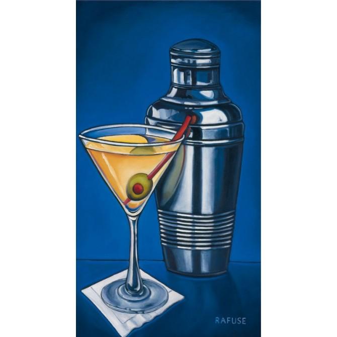 8257 / Cuadro Martini