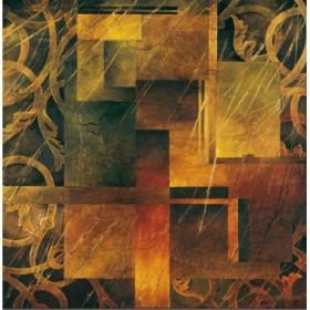 8514 / Cuadro Visual Patterns II