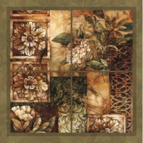 4022 / Cuadro Decorative Textures