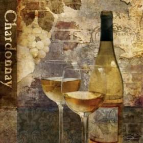 12885 / Cuadro Chardonnay