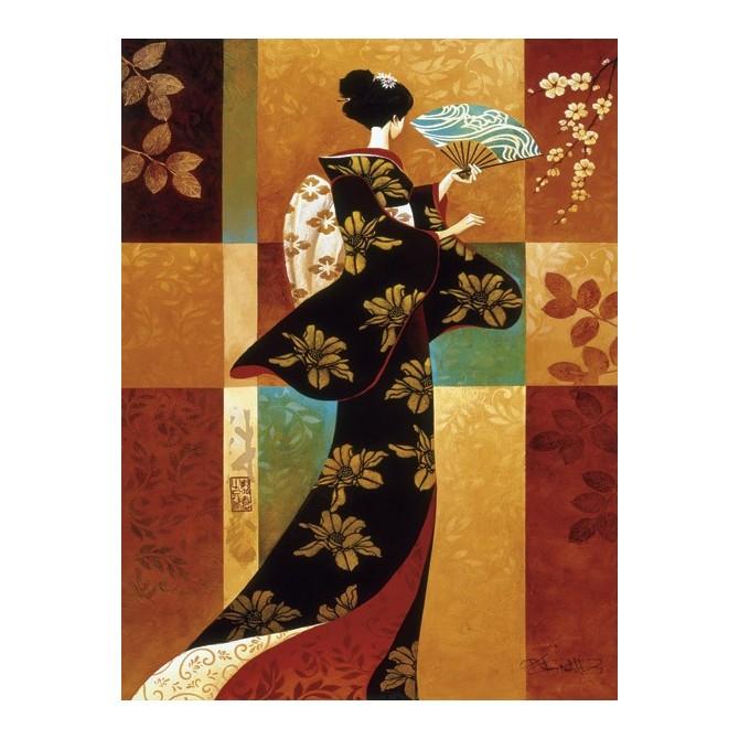 12664 / Cuadro Sakura
