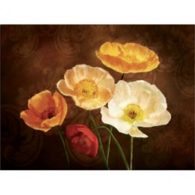 PLP 103 / Cuadro Poppy Perfection II