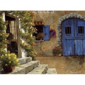 8062 / Cuadro Provence