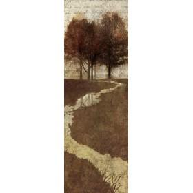 12835 / Cuadro Shades of Autumn I