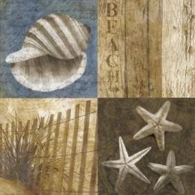 12802 / Cuadro Seaside Memories II
