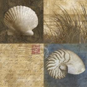 12801 / Cuadro Seaside Memories I