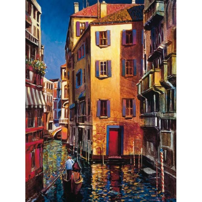 2255 / Cuadro Venetian Light