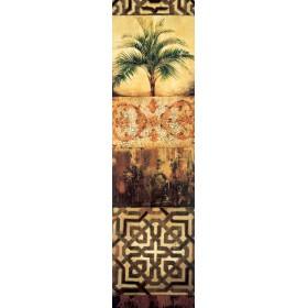JLP484 / Cuadro Palm Manuscripts I