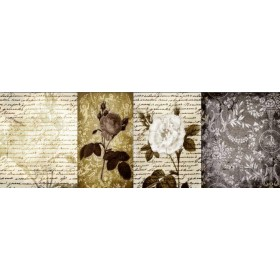 Cuadro Collage Vintage I