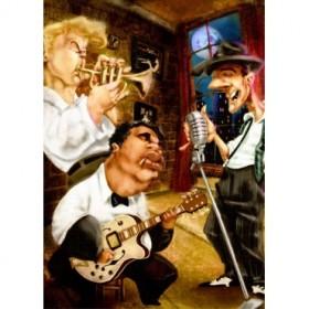 Cuadro Band Jazz Club